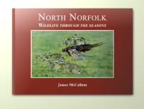 North Norfolk Wildlife through the Seasons
