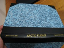 Arctic Flight Limited Edition