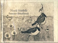North Norfolk Summer Sketchbook Limited Edition